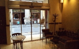 Oferta Viaje Hotel Escapada Adagio + Entradas al Museo del Camp Nou
