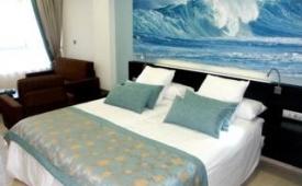 Oferta Viaje Hotel Escapada Villa del Mar + Entradas Terra Mítica dos días