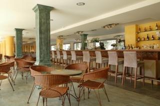 Oferta Viaje Hotel Escapada Barcelo Pueblo Park Hotel