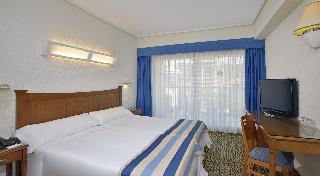 Oferta Viaje Hotel Escapada Sol Costablanca + Entradas Terra Mítica dos días