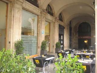 Oferta Viaje Hotel Escapada Roma Reial