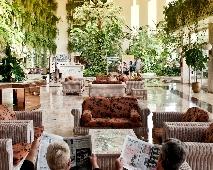 Oferta Viaje Hotel Escapada Vulcano + Entradas Papagayo Parque 1 día