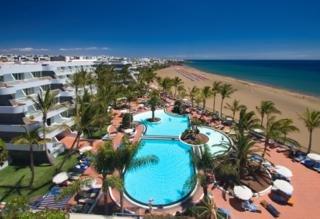 Oferta Viaje Hotel Escapada Suite Fariones Playa