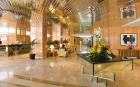 Oferta Viaje Hotel Aguamarina Golf + Entradas Siam Park 1día