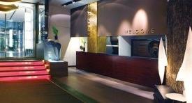 Oferta Viaje Hotel Escapada Ercilla + Transporte y Acceso a museos 48h