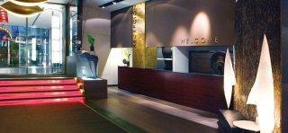 Oferta Viaje Hotel Escapada Ercilla + Museo Guggenheim