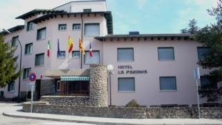 Oferta Viaje Hotel Escapada La Pardina + Forfait  Formigal - Panticosa