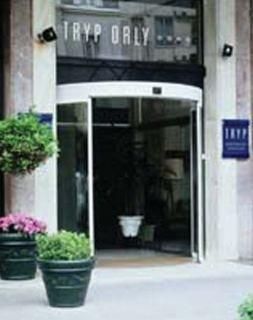 Oferta Viaje Hotel Escapada Tryp Orly