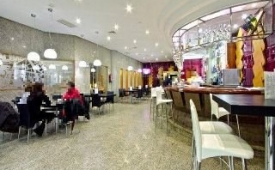 Oferta Viaje Hotel Escapada Silken Juan de Austria + Entradas al Castillo de Peñafiel + Bodega simbólica