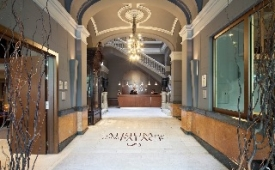 Oferta Viaje Hotel Escapada Acta Atrium Palace + Zoo de Barna