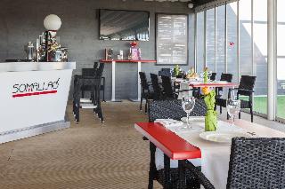Oferta Viaje Hotel Escapada Hotel Sercotel Ab Rivas + Entradas 1 día Faunia
