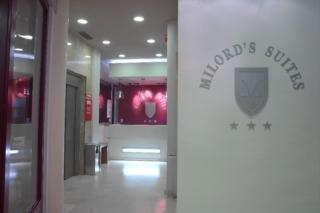 Oferta Viaje Hotel Escapada Milord's Suites