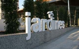 Oferta Viaje Hotel Escapada Sercotel Jardines de Lorca + Entradas Terra Naturaleza Murcia  dos Días sucesivos