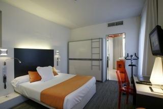 Oferta Viaje Hotel Escapada Petit Palace Canalejas