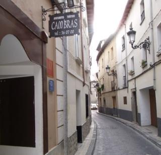 Oferta Viaje Hotel Escapada Cambras