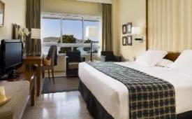 Oferta Viaje Hotel Escapada Hesperia Isla de la Toja + Entradas 1 día al Balneario Isla de La Toja