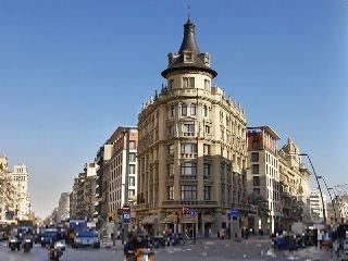 Oferta Viaje Hotel Escapada HLG City Pelayo