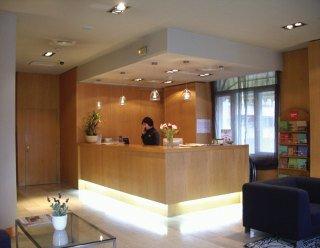 Oferta Viaje Hotel Escapada Silken Torre Garden