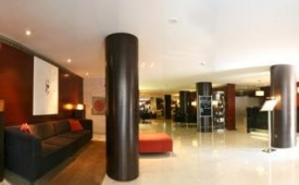 Oferta Viaje Hotel Zenit Borrell + Zoo de Barcelona