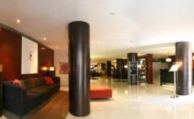 Oferta Viaje Hotel Zenit Borrell + Aquarium de Barcelona