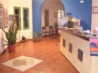 Oferta Viaje Hotel Escapada De Naturaleza Rodalquilar Spa Cabo de Gata + Entradas a Parque Oasys Mini Hollywood