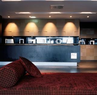 Oferta Viaje Hotel Escapada AC Hotel Gijon by Marriott