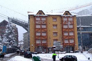 Oferta Viaje Hotel Escapada Font + Entradas Circo del Sol Scalada + Inuu