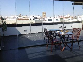 Oferta Viaje Hotel Escapada Patio De La Alameda