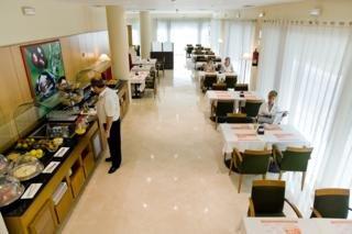 Oferta Viaje Hotel Escapada Ibis la villa de Madrid Alcala La Garena
