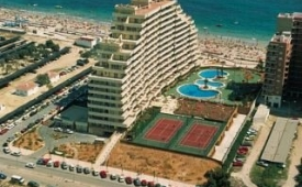 Oferta Viaje Hotel Escapada Turmalina
