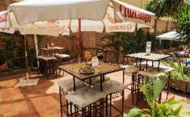 Oferta Viaje Hotel Escapada Bellavista Sevilla + Entradas Isla Mágica 1 día