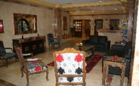 Oferta Viaje Hotel Escapada Aeropuerto Sur + Entradas Papagayo Parque 1 día