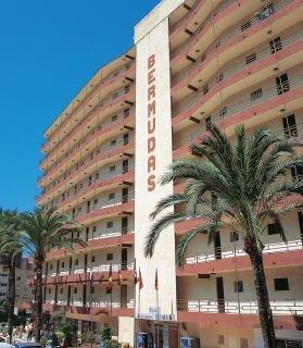 Oferta Viaje Hotel Escapada Pisos Bermudas
