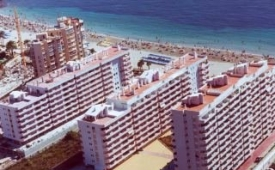 Oferta Viaje Hotel Escapada Topacio I-II-III-IV