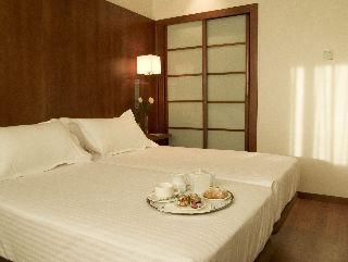 Oferta Viaje Hotel Escapada Xon's Valencia + Entradas Oceanogràfic + Hemisfèric