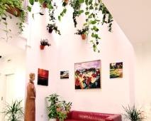 Oferta Viaje Hotel Escapada Un Patio En Santa Cruz + Visita Guiada por Sevilla + Crucero Guadalquivir