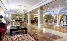 Oferta Viaje Hotel Escapada Candido