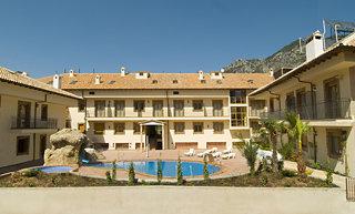 Oferta Viaje Hotel Escapada Balneario Parque de Cazorla + Escalada, Rappel y Tirolina