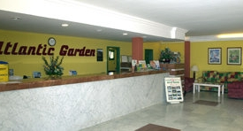 Oferta Viaje Hotel Escapada Atlantic Garden + Surf Fuerteventura  cuatro-cinco hora / día