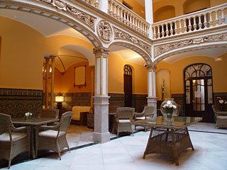 Oferta Viaje Hotel Escapada Palacio Arteaga