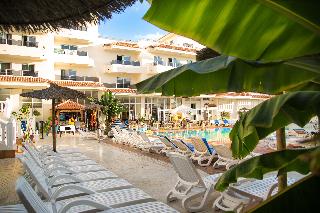Oferta Viaje Hotel Escapada Oro Blanco Apartments