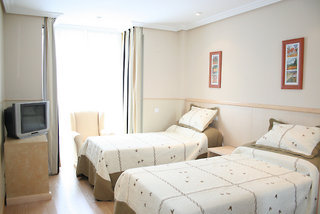Oferta Viaje Hotel Escapada A&H Suites la capital de España