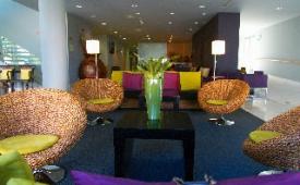 Oferta Viaje Hotel Escapada Golden Residence