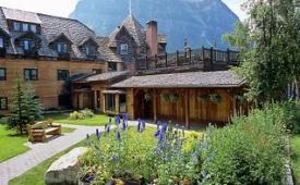 Oferta Viaje Hotel Escapada Deer Lodge