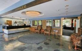 Oferta Viaje Hotel Escapada Banff Voyager Inn