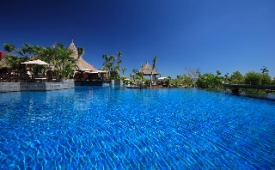 Oferta Viaje Hotel Escapada Barcelo Asia Gardens Hotel & Thai Spa + Entradas Terra Mítica dos días