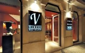 Oferta Viaje Hotel Escapada Vincci Baixa + Acceso a Museos y Transporte 72h