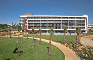 Oferta Viaje Hotel Escapada Areias Village