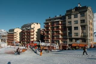 Oferta Viaje Hotel Escapada Paradis Blanc