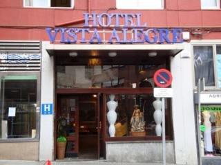 Oferta Viaje Hotel Escapada Vista Alegre + Transporte y Acceso a museos 72h
